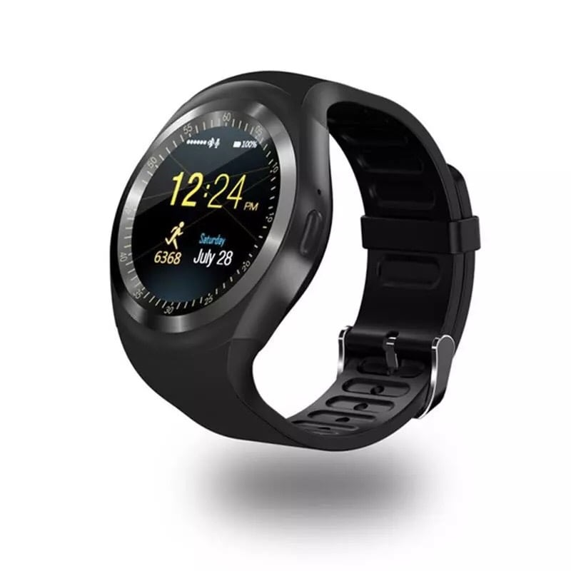 NEW SMART WATCH - ANDROID/APPLE - MAKE/RECEIVE PHONE CALLS