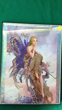 new 20x16 fairy pic North East, 16428