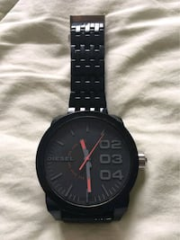 Diesel Black Watch DZ1460 Vaughan