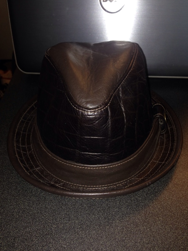 2615f45760034 Used Goorin Bros Belsky Classic Fedora Hat for sale in New York - letgo