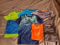 Boys Size 8 Summer Wardrobe Tysons