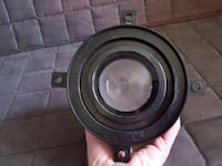Set of three Delta precision lens - for projection TV Montréal