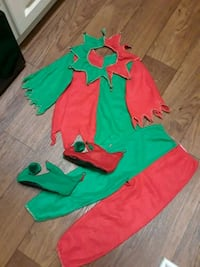 Christmas outfit 811 mi