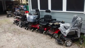 Scooter and Power chair sale!!!!!