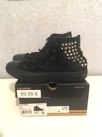 Converse taille 39 neuf Montigny-en-Ostrevent, 59182