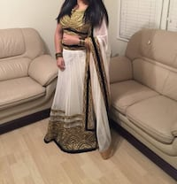 Indian Lengha for sale Vancouver, V5W 2H4
