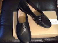 Clarks Everlay Uma  Womens Shoes- Size 9 1/2.  New Kitchener, N2H 5P4