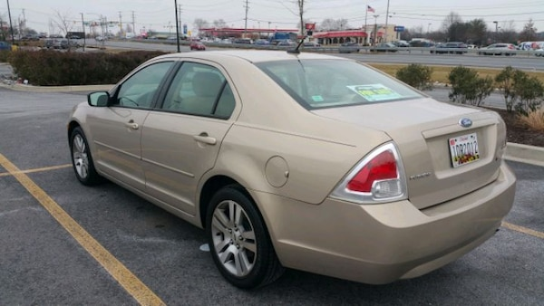 Ford - Fusion - 2007 11a0e50a-5ca1-4291-8888-b6966be10287
