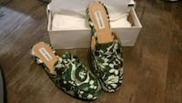 Brand new in box size 9 Steve Madden shoes  Brentwood, 63144