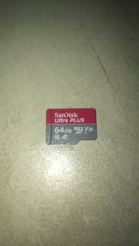sandisk micro sd card 64gb Washington, 20005