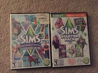 The Sims PC Computer Games