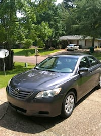 2007 - Toyota - Camry Pearl