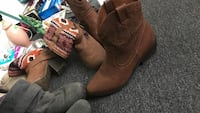 Cowgirl boots size 7 Liverpool, 13090