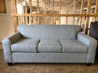BRAND NEW CANADIAN MADE GREY SOFA ONLY $500 Toronto