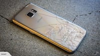 Samsung Back Glass Replacement  Orange County