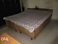 Double bed with box Lucknow, 226006
