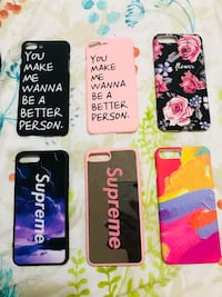 Iphone 7+/8+ cases Winnipeg, R3E 2G7