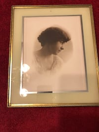Vintage Picture Frame Rancho Cucamonga, 91701