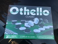 Othello board game  Arlington, 22207