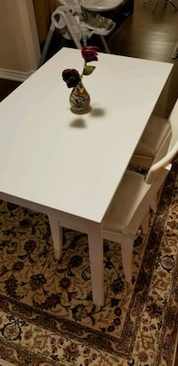 Small dining table  Newmarket
