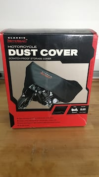 NIB Touring Motorcycle Cover Maple Valley, 98038