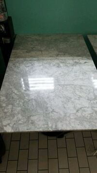 Marble table Vancouver, V5N 2Z9