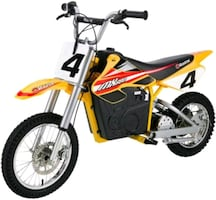 Razor MX650 Dirt Bike