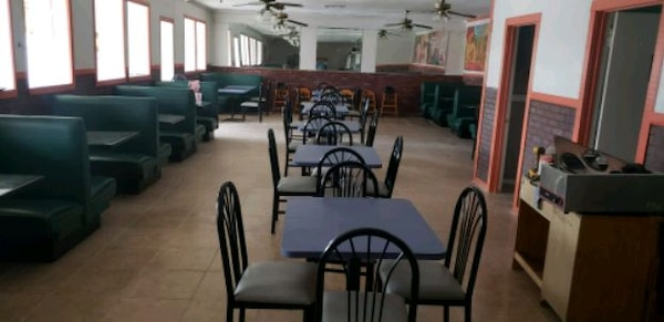 Complete restaurant equiptment gor sale or trade