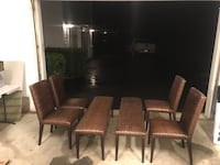 Table Chairs & Accessories Leesburg, 20176
