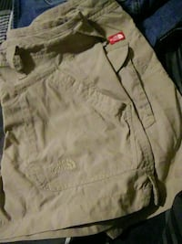 North face shorts Augusta, 30906