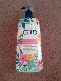 Avon Care aile losyonu 750ml