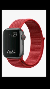 Apple Watch Spor Kordon