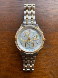 Citizen EcoDrive Watch - Mother of Pearl Face and Diamond Accents Bethesda, 20814