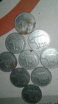 TOTAL COIN ONLY RS 150000