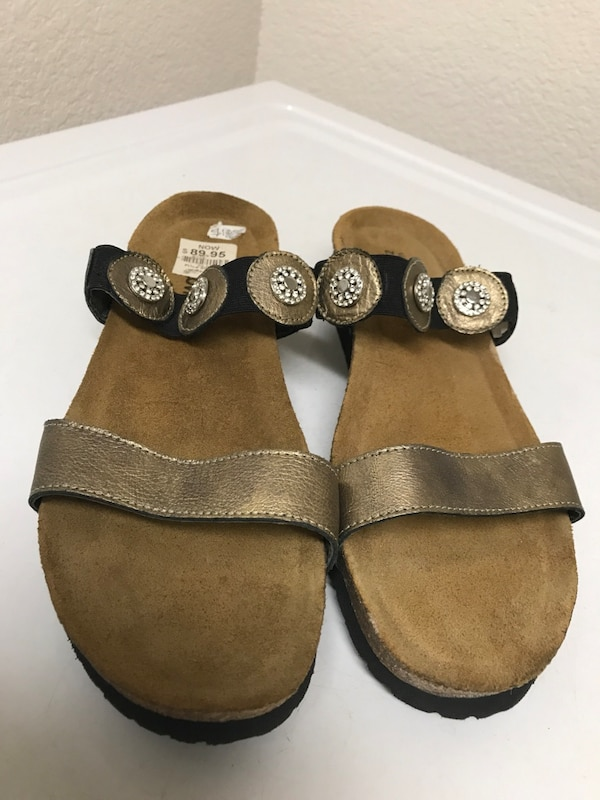a1271acebf1e Used Naot sandals for sale in Elk Grove - letgo