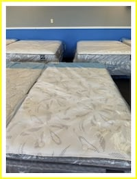New twin mattresses in stock Marquette Heights