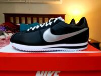 Nike Cortez Nylon Los Angeles Kings Size 9.5