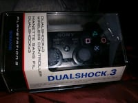 PlayStation 3 dual shock wireless Bluetooth  Stafford, 22554