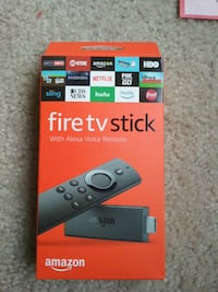 Fire tv stick Savage, 20763