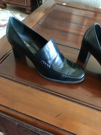 Heels size 8 1/2 Med only worn twice Gilroy, 95020