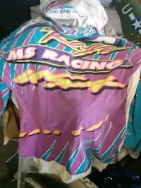 Mrs motorecycle race Jersey  Peoria, 85381