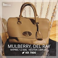Mulberry, Del Ray Roa, 2740