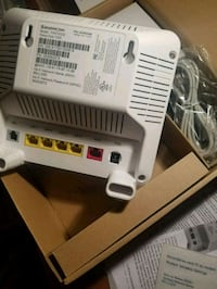 Brand New VDSL2 and ADSL2+ WiFi Modem / Router Toronto