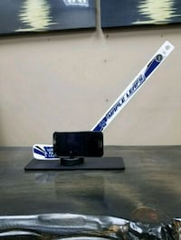 Cell phone holders comes in any NHL hockey team Mississauga, L4W 2P5