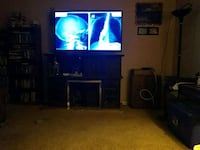 60 inch flat screen TV  Corcoran, 55340