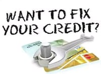 ****New Credit Education Information!!!  Restoration in 30 Days!!!!**** Clinton