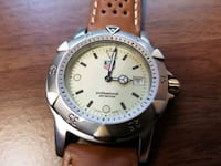 Tag Heuer watch  Springfield, 22153