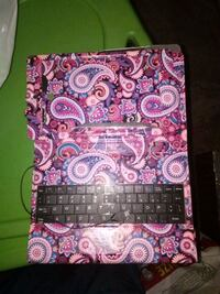 Tablet Case w/keyboard Killeen, 76549