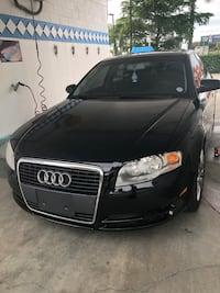 2008 Audi A4 2.0T Manual Fort Myers