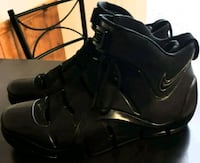 ***MUST TO TODAY***(BRAND NEW) NIKE ZOOM LEBRON 4S Toronto, M4C 5L2